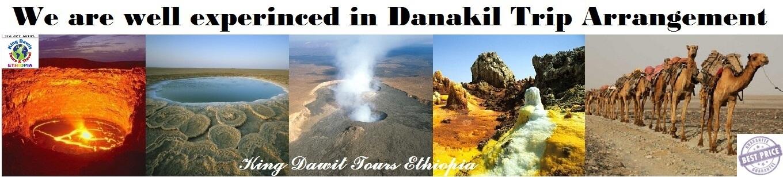 Danakil Depression