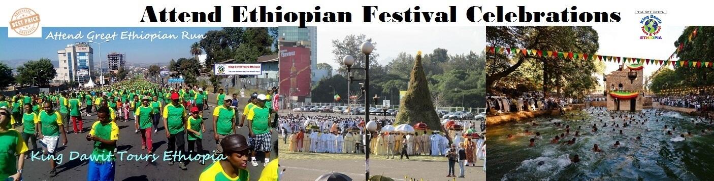 Ethiopia Festival Tours