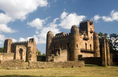 Ethiopia Historic Tour 12 Days