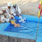 Ethiopia Timket Festival Tour